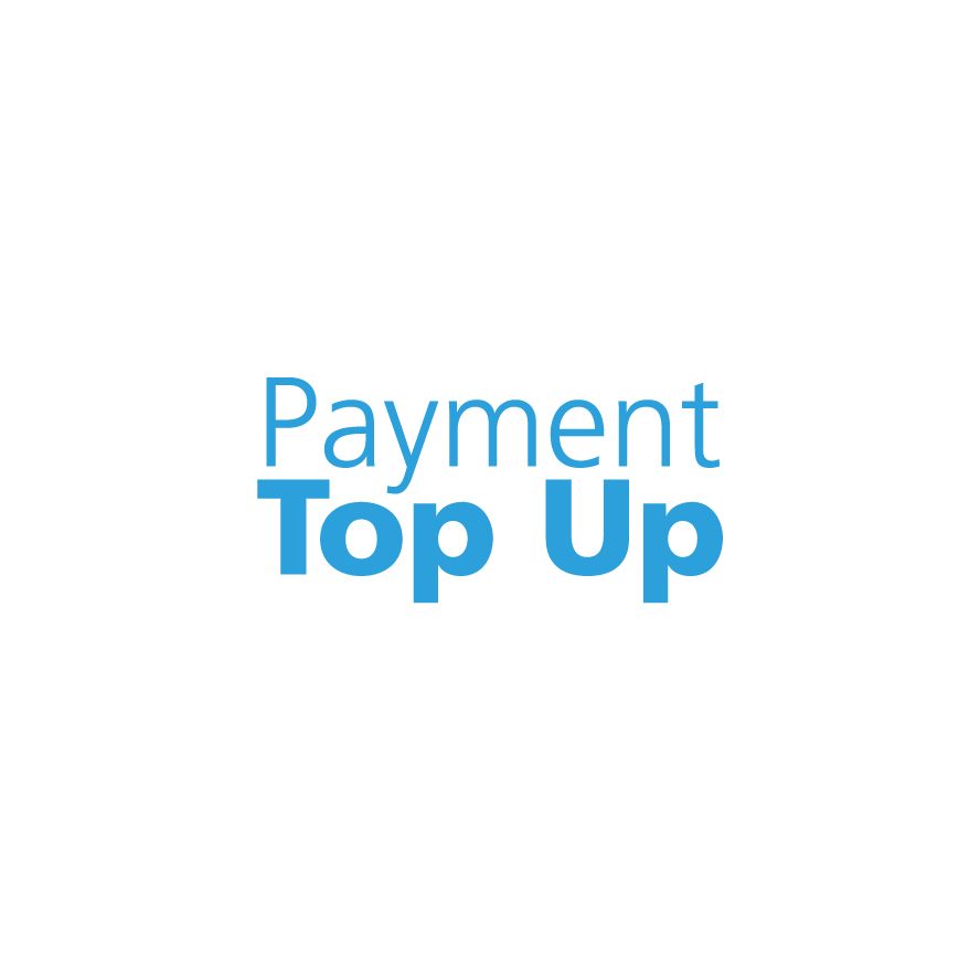 Payment Top Up